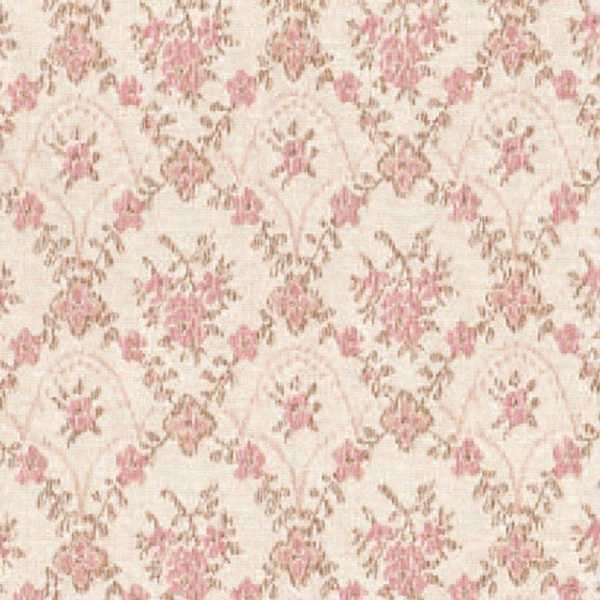 Papel de Parede Decor Rose