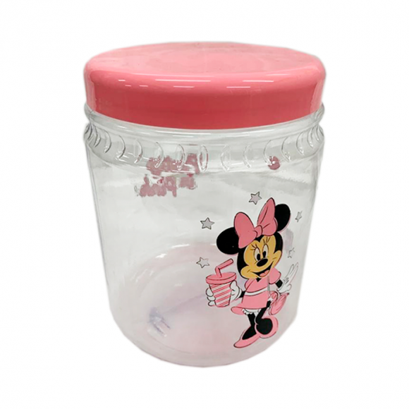 DISNEY POTE JAZZ 2,5L - MINNIE