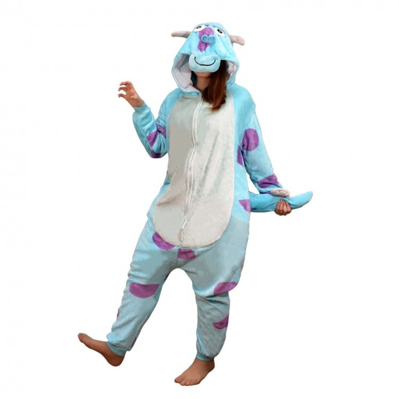 MACACAO SULLEY