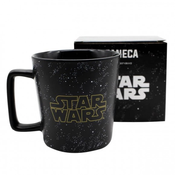 CANECA BUCK STAR WARS GALAXIA