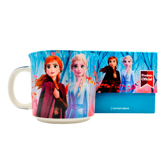 CANECA TOM 350ML FROZEN MY ELEMENT