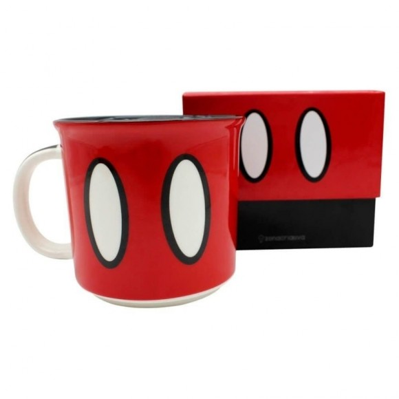 CANECA TOM 350ML MICKEY