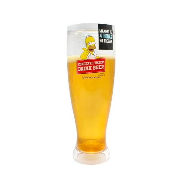 COPO DE CHOP  TULIPA 450ML DRINK BEER