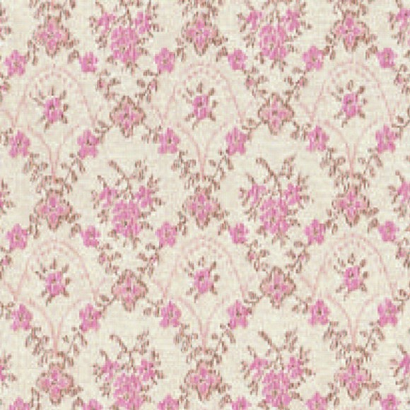 PAPEL DE PAREDE 15M - DECOR ROSE