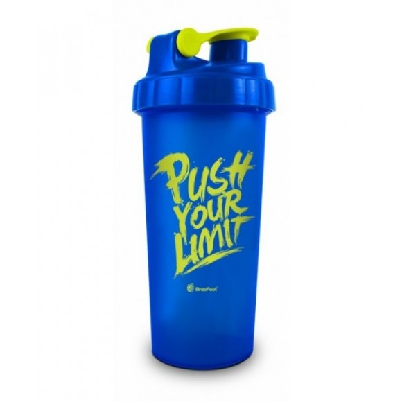 Coqueteleira Frases - Push Your Limit